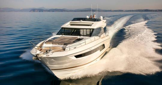 Prestige Yachts Prestige 630 S