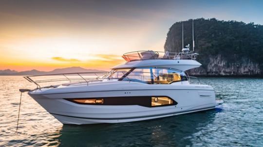 Prestige Yachts Prestige 420