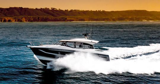Prestige Yachts Prestige 420 S