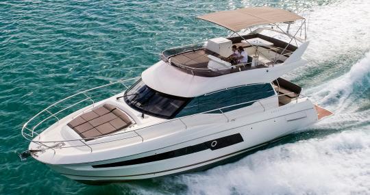 Prestige Yachts Prestige 460