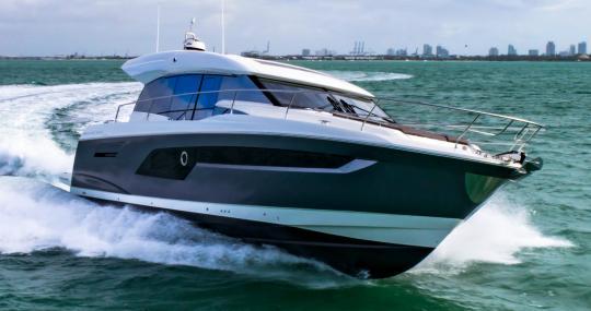 Prestige Yachts Prestige 520 S