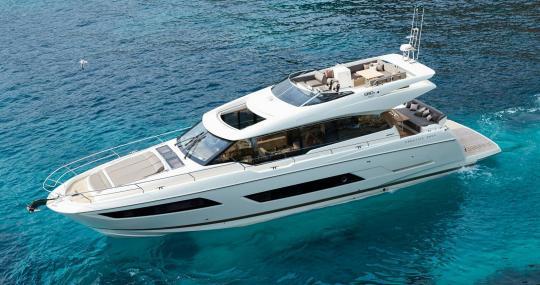 Prestige Yachts Prestige 680 S