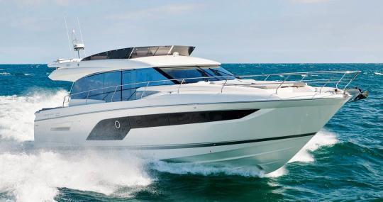 Prestige Yachts Prestige 590