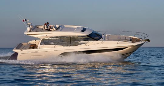 Prestige Yachts Prestige 590 S