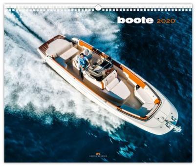 Kalender Boote 2020