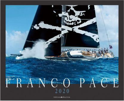 Kalender Franco Pace: Franco Pace 2020