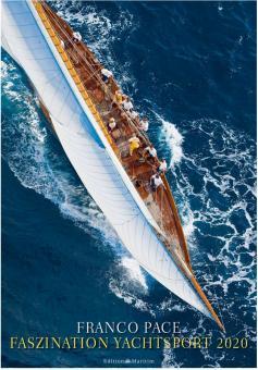 Kalender Faszination Yachtsport 2020
