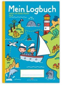 Mein Logbuch / Kinder
