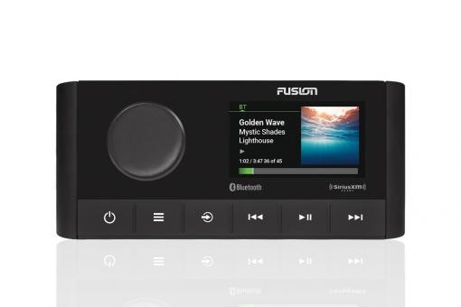 Fusion MS-RA210 Radio