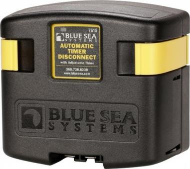 Blue Sea Automatische Batterietrennung BS7615