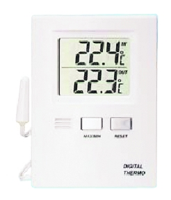 Elektrisches Thermometer