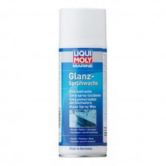 Liqui Moly Glanz-Sprühwachs 400ml