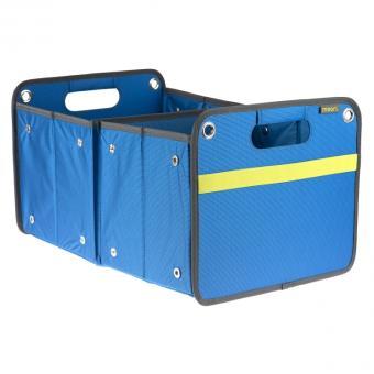 Meori Outdoorbox, Mittelmeerblau Faltbox 30L Outdoor | Mittelmeerblau