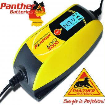 Batterieladegerät Panther 5A iLOAD