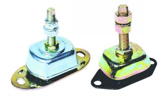 Vetus Motorlager K25 für Motoren bis 60kW/ 80PS   Typ 1
