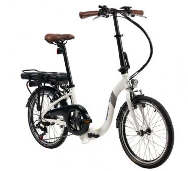 "Blaupunkt Pedelac / E-Bike ""Clara 390""  (20"")"