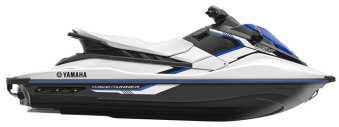 Yamaha JetSki WaveRunner EX