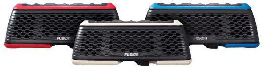 FUSION STEREO ACTIVE BOOMBOX