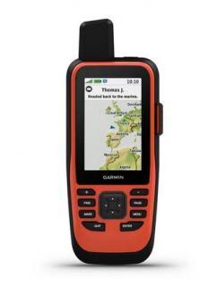 GARMIN GPSMAP 86 SERIE